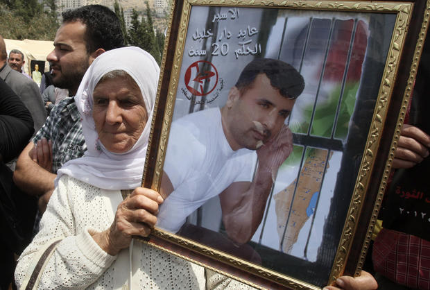 Take action now: Amnesty issues urgent alert for Palestine hunger strikers who are near death