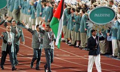PA sports chair: Oust Israel from Olympic committees