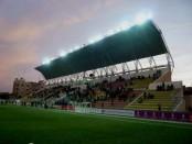 Faisal al-Husseini stadium Al Ram