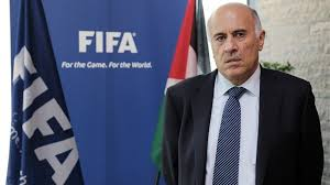 Rajoub renews call for sanctions against the Israeli FA