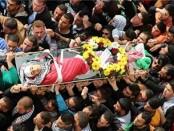 Saji Darwish funeral