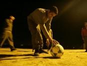 Gallo Getty football