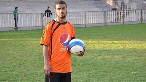Abdul Rahman Al-Zameli killed in Israeli attack