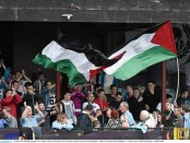 Dundalk flags