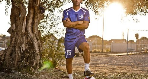 """Racism is taking over the Israeli game"" says top Israeli player"