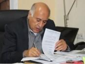 Rajoub signing suspension motion.
