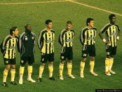 Beitar players