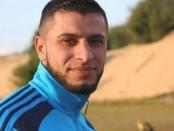 Fadi Al Sharif