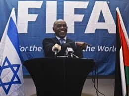 Settlement clubs: RCIR letter to Sexwale and Infantino