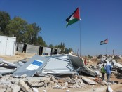 Umm Al Khair demolition 1b
