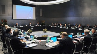 Little talk and no action at FIFA Council meeting on settlement clubs