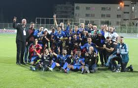 Players In the Palestinian Cup Final still obstructed by Israeli forces