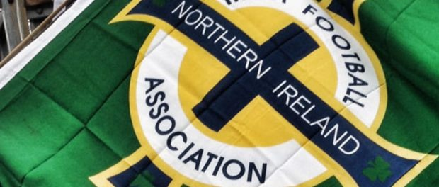Pro-Palestine rally slams N.Ireland football friendly with Israel