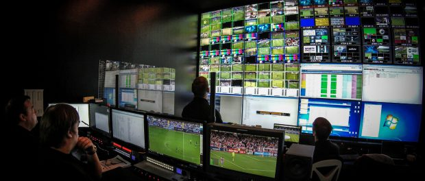 UEFA bans Israel from broadcasting games to illegal settlements