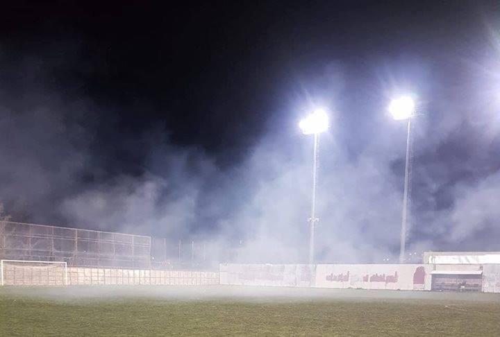 2019 01 18 tear gas fog