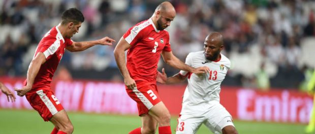Asian Cup: Palestine claims third place in Group B