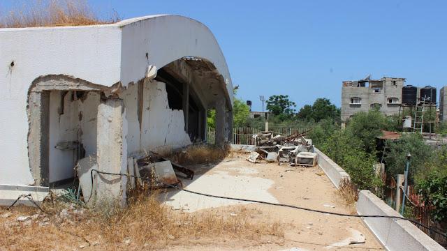 Beit Lahia 4